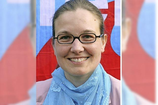 Offenburger Rat entscheidet über den Amtsverzicht der AfD-Kandidatin Michaela Junker