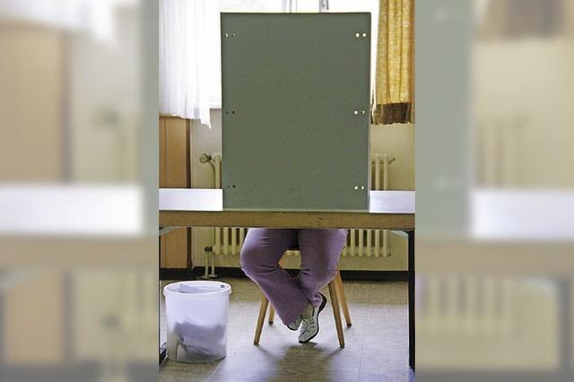 Alternative Liste Niederweiler überrundet die CDU