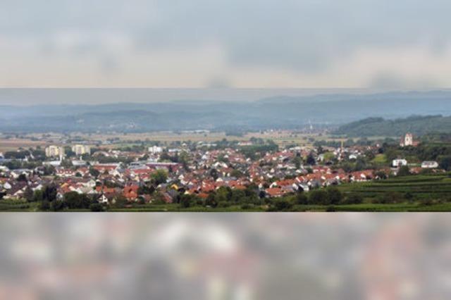 Die Stadt gemeinsam entwickeln