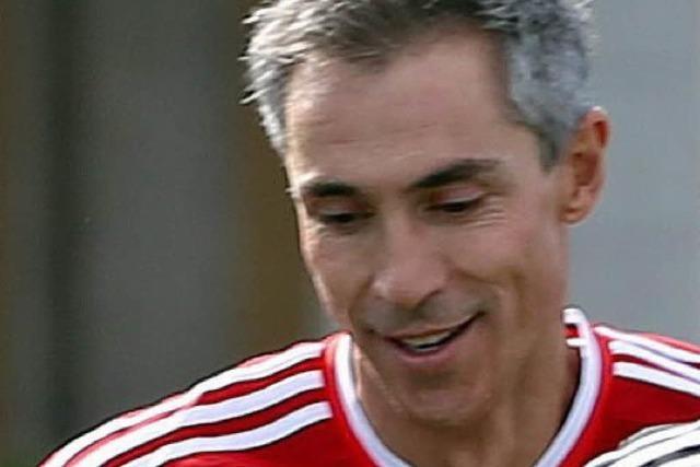 FC Basel holt Paulo Sousa als neuen Trainer