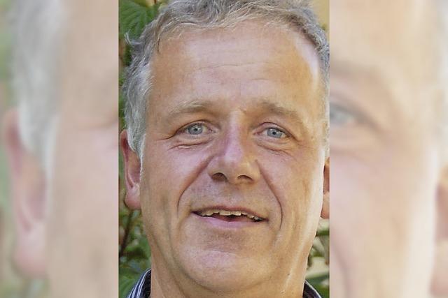 Pfarrer Gerd Möller will Dekan werden
