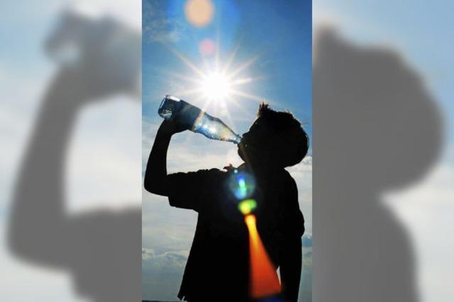 Freiburger Wasserakademie kümmert sich um die Bedeutung des Wassers