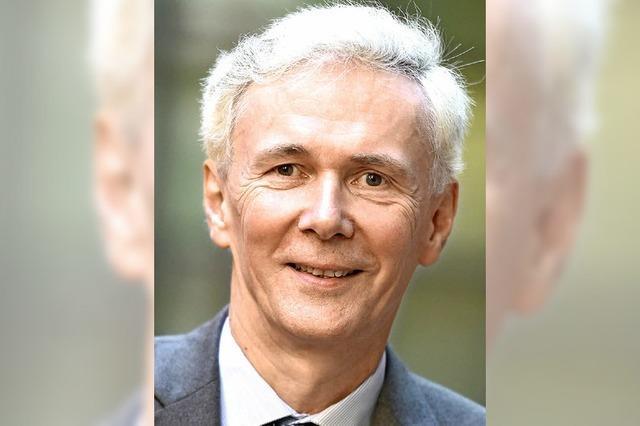 Jochen Cornelius-Bundschuh: Politisch, emanzipiert und tolerant