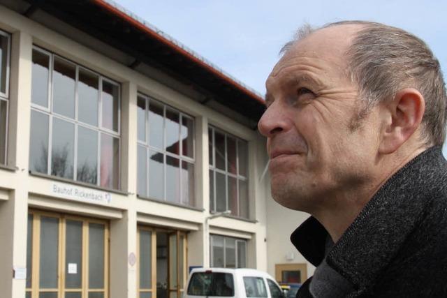 Wahlanfechtung: Bürgermeister in Rickenbach muss warten