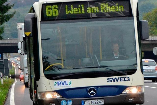 Täglich neun Busse für Märkt und Ötlingen