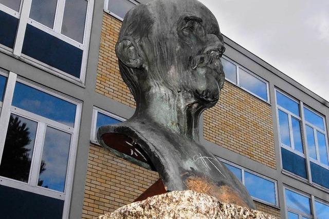 Am Lahrer Max-Planck-Gymnasium liegt der Gesamtschnitt bei 2,3