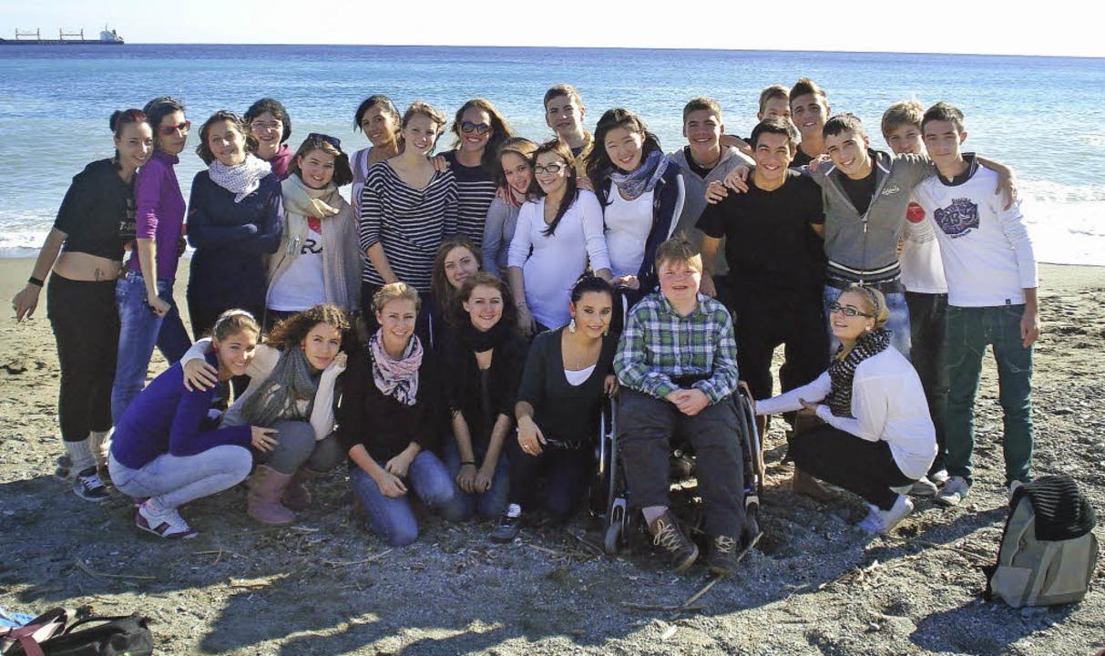 Auch die Teilnahme an den meisten Klas...lern in Bra, Italien, im Oktober 2011.  | Foto: Privat