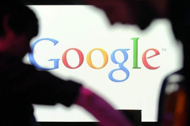 Wie funktioniert der Löschantrag für Google?