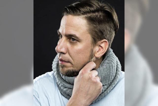 """Oliver Koletzki: """"Im Studio bin ich ein kleiner Diktator"""""""