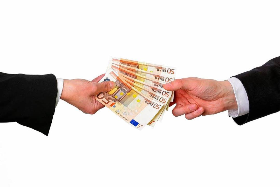 Bonuszahlungen können ein Gewinn für Mitarbeiter und Unternehmen sein.  | Foto: fotolia.com/M&S Fotodesign