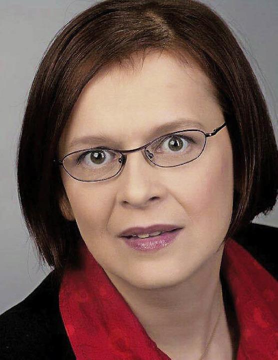 Ilona Köster-Steinebach    Foto: vzbv