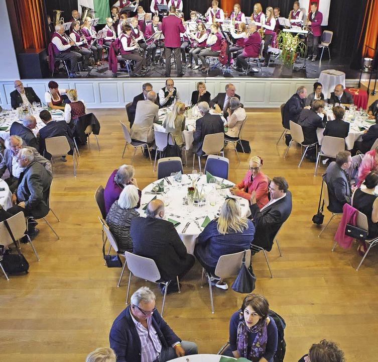 Feier 40 Jahre Städtepartnerschaft Offenburg Weiz    Foto: Ünver Faruk