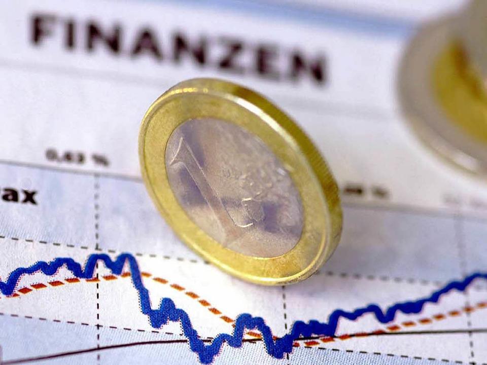 Sind niedrige Kapitalertragsteuern ungerecht?   | Foto: DDP