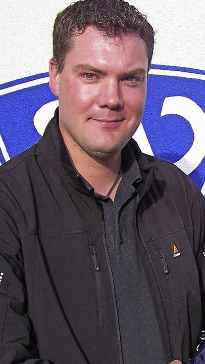 Thomas Lindemann     Foto: BZ