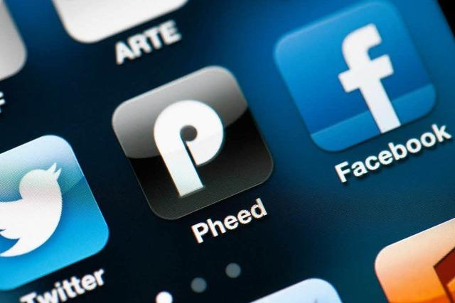 BND will kleine NSA werden – soziale Netzwerke im Visier