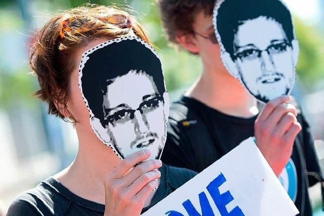 NSA sammelt Millionen Bilder für Gesichtserkennung