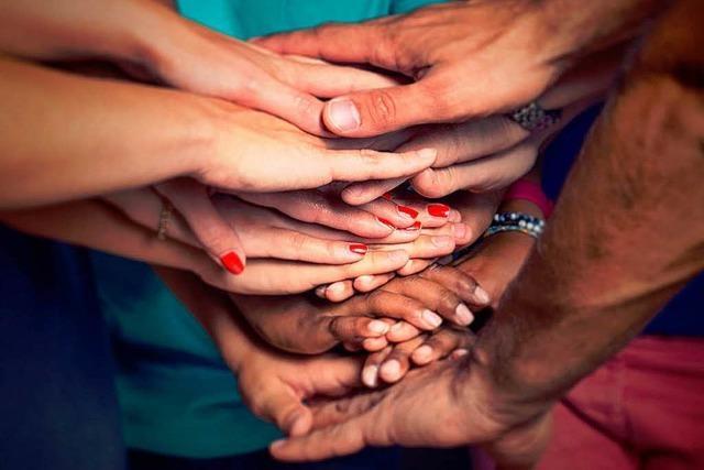 Unterstützung finden bei anonymen Selbsthilfegruppen