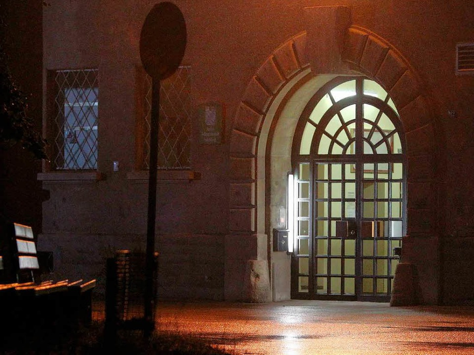 Die neue Adresse von Uli Hoeneß: die Justizvollzugsanstalt Landsberg  | Foto: dpa
