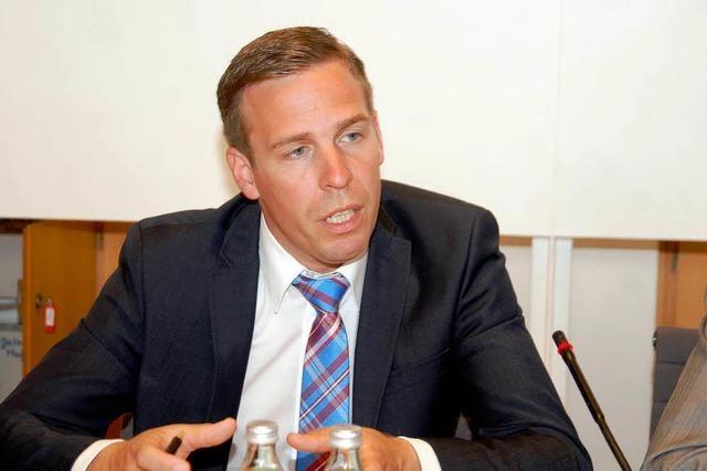 Holländischer Konzern investiert 30 Millionen in Fachmarktzentrum
