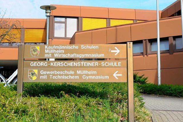 Keine berufliche Schule für Bad Krozingen