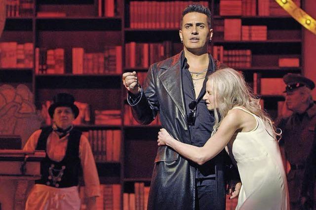 Thomas Hengelbrock dirigiert die Oper