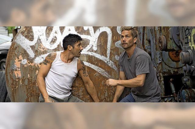 NEUSTART: Im Duo gegen den Drogenboss