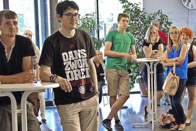 Anlauf für mehr Jugendliche im Rat