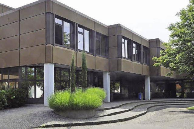 Bekenntnis zum Standort Müllheim sorgt für Verstimmung