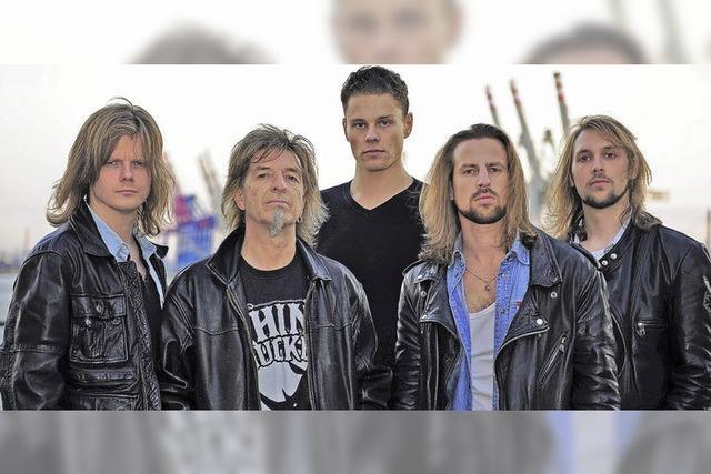 Frische Luft und ehrlicher Rock 'n' Roll