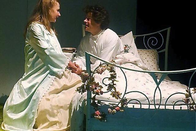 Cornelias Leben als Kammerspiel