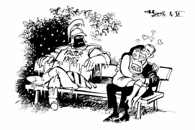 Frostschutz: Heiße Liebe!
