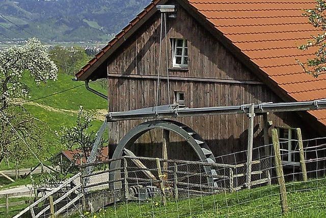Mühlen, Musik, Museen