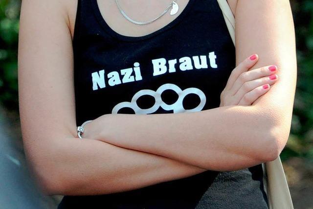 Rechtsextremismus in Deutschland nimmt ab
