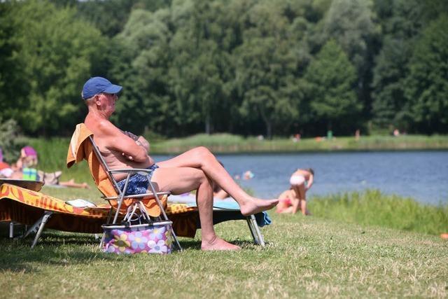Ortenau: Alle 21 Badeseen sind in Ordnung