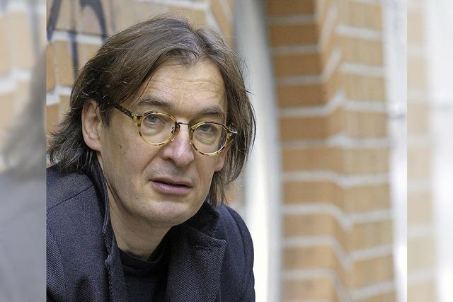 Stuttgarter Autor Wolfgang Schorlau liest im Nellie Nashorn