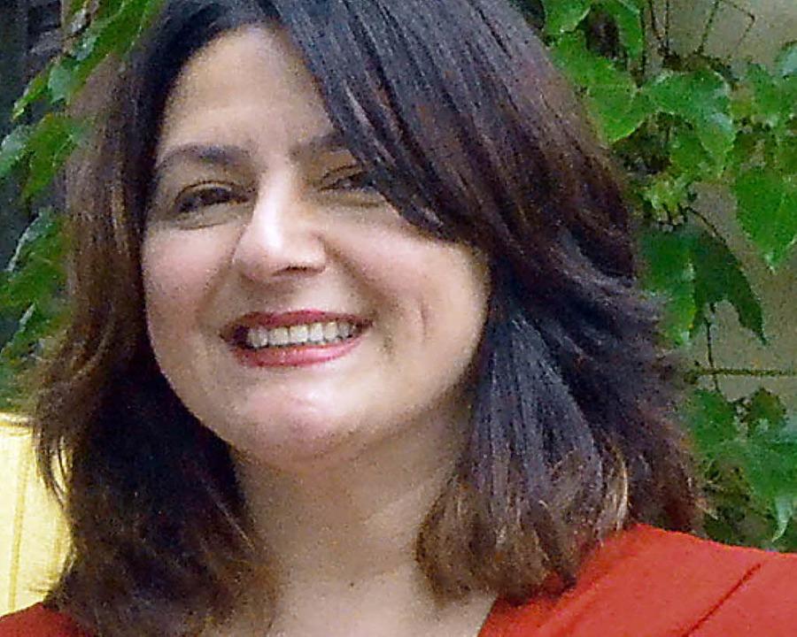 Emine Akman   | Foto: SENF