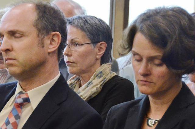 Nach der Landratswahl ist für Tilman Bollacher und Martin Kistler nichts mehr wie zuvor