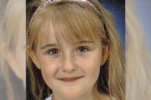 FRAGEBOGEN: Sara, 9 Jahre, Bremgarten
