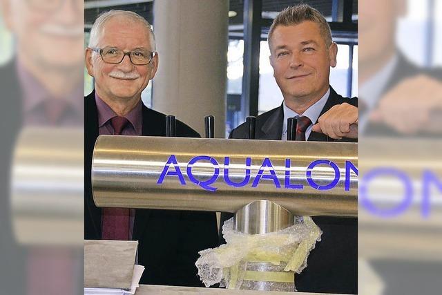 Dirk Pachera nicht mehr Chef im Aqualon