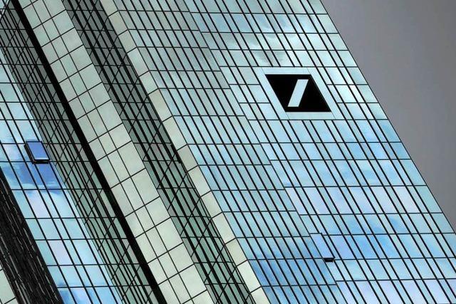 Deutsche Bank will sich beim BVB einkaufen