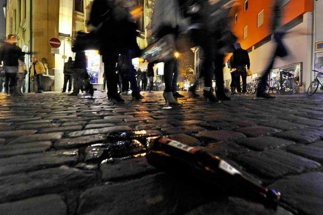 Kommunen dürfen weiterhin keine Alkoholverbote erlassen