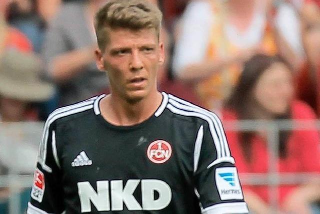 SC Freiburg: Wechselt Mike Frantz in den Breisgau?