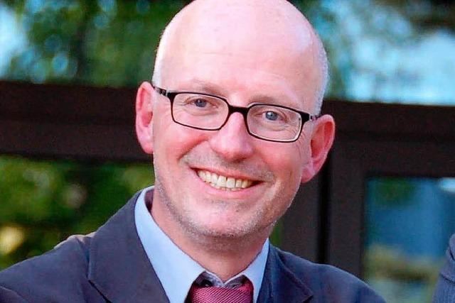Nach Sommerferien wechselt Volker Knoop auf Chefsessel
