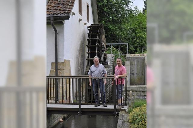 Kurz gemeldet: Die Mühle klappert wieder