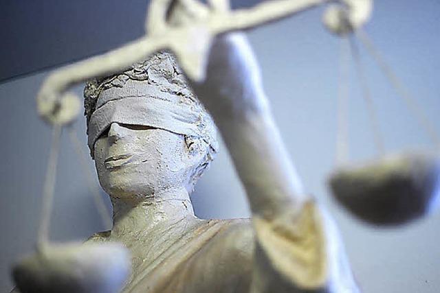 Angeklagter nimmt Einspruch zurück
