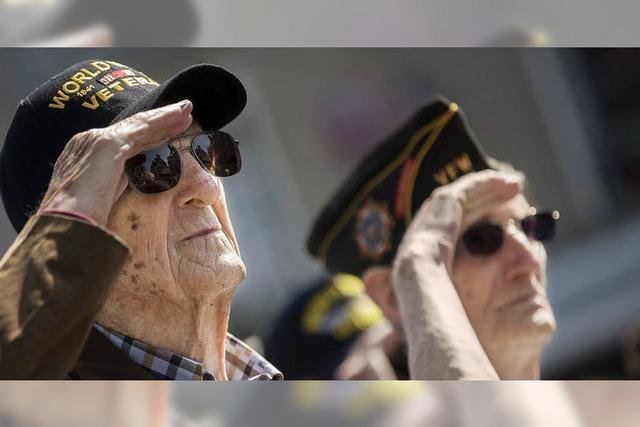 70 Jahre D-Day in der Normandie - Helden und Außenseiter
