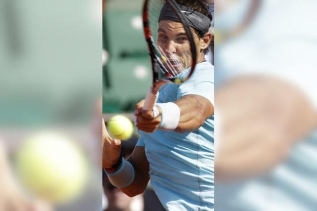 Rafael Nadal und Novak Djokovic erreichen Endspiel