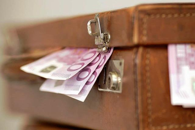 Schweizer Banken müssen Geschäftsmodell ändern
