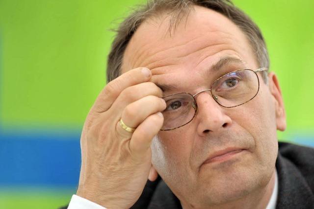 Ex-SPD-Ministerpräsident Höppner gestorben