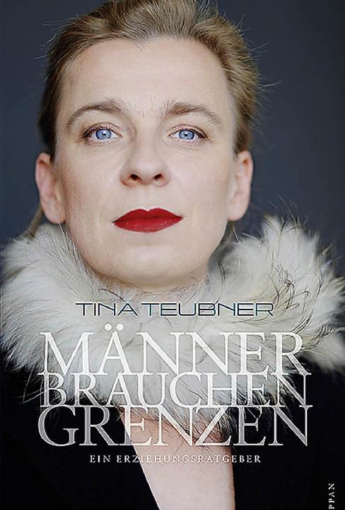 Tina Teubner Buch    Foto: Verlag